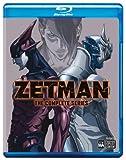 Zetman: Complete Series Blu-ray Import