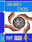 VALORES ETICOS 4º ESO