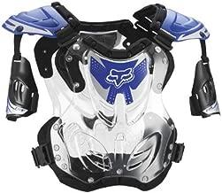FOX R3 ROOST DEFLECTOR BLUE SM 50-120+ LB/4'3