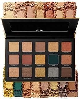 Milani Gilded Eyeshadow Palette - Gilded Gold