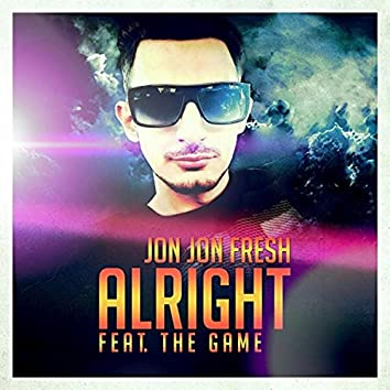Alright (feat. The Game)