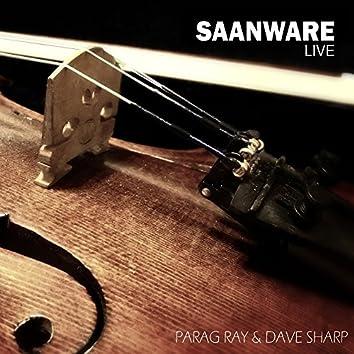 Saanware (Live)
