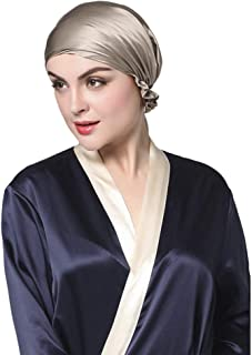 Best silk surgical caps Reviews