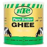 KTC Pure Butter Ghee - 2 x 2 kg
