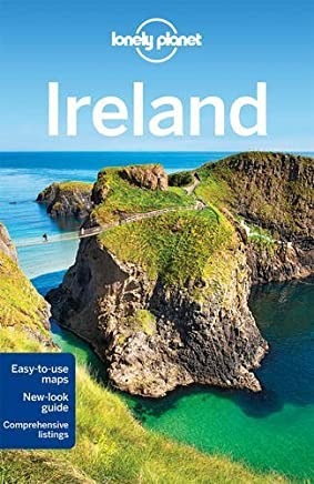 Lonely Planet Ireland (Travel Guide) by Lonely Planet Fionn Davenport Damian Harper Catherine Le Nevez Ryan Ver Berkmoes Neil Wilson(2016-03-15)