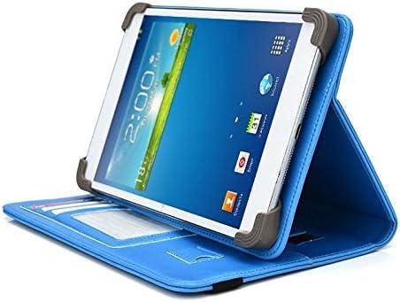 iRULU eXpro X1 7 Tablet Case UniGrip PRO Edition by Cush Cases Light Blue product image