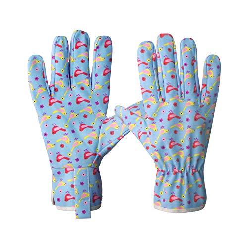 Einweghandschuhe Latelate Butyl PVC Catering Küche Schutzhandschuhe Gartenhandschuhe Gartenhandschuhe