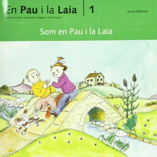 Som en Pau i la Laia (Prim. Llengua)
