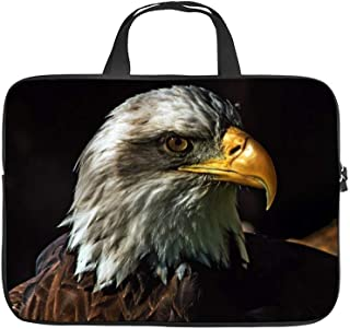 Nature Animals Wildlife Birds Eagle Bald Eagle,Universal Laptop Computer Tablet,Bag,Cover for,Apple/MacBook/HP/Acer/Asus/Dell/Lenovo/Samsung,Laptop Sleeve,35x26x1.5cm