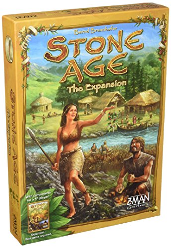 Stone Age: The Expansion