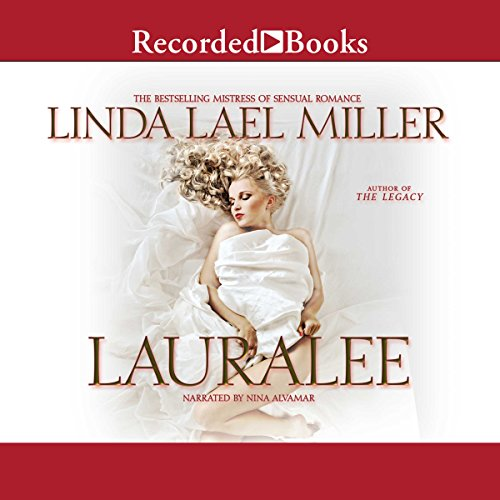 Lauralee audiobook cover art