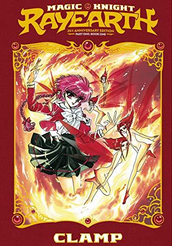 Magic Knight Rayearth Vol. 1 (English Edition)