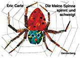 Spinne Bilderbuch