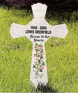 Best cross for memorial Reviews