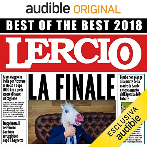 Best of the Best. La Finale copertina