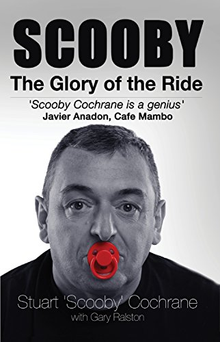 Scooby : The Glory Of The Ride (English Edition)