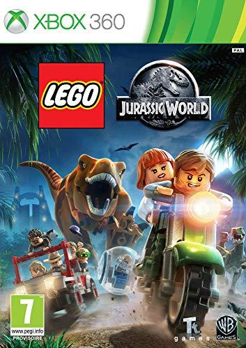 LEGO Jurassic World Jeu XBOX 360