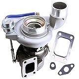 HY35W Turbo Charger Standard T3 for Dodge Ram 2500/3500 Cummins 2003-2007 6BT 5.9L l6 400+BHp Turbocharger