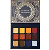 Image of Ace Beaute Eyeshadow Palette