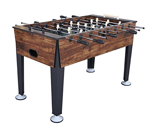 EastPoint Sports Newcastle Foosball Table, 54-Inch