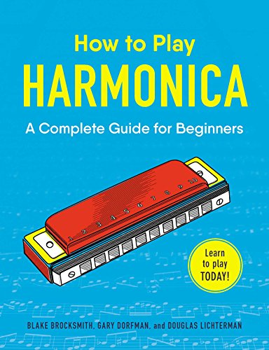 How to Play Harmonica: A Complete Guide for Beginners