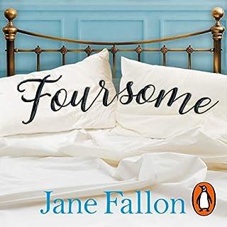 Foursome cover art