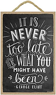 SJT ENTERPRISES, INC. It is Never Too Late to be What You Might Have Been (George Eliot) 7