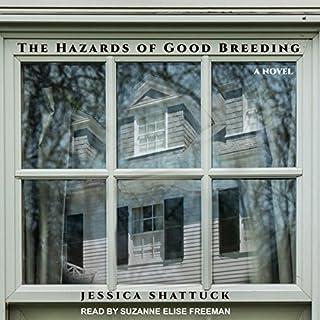 The Hazards of Good Breeding cover art