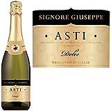 Pétillant - Mousseux - Asti spumante doc signore giuseppe blanc x1 - Asti spumante DOCG