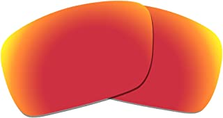 Dynamix Polarized Replacement Lenses for Oakley Fuel Cell - Multiple Options