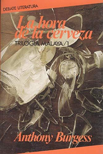 Trilog'a Malaya: La hora de la cerveza, 1.
