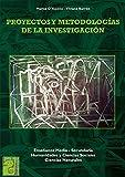 Proyectos y metodología de la investigación (Humanidades)