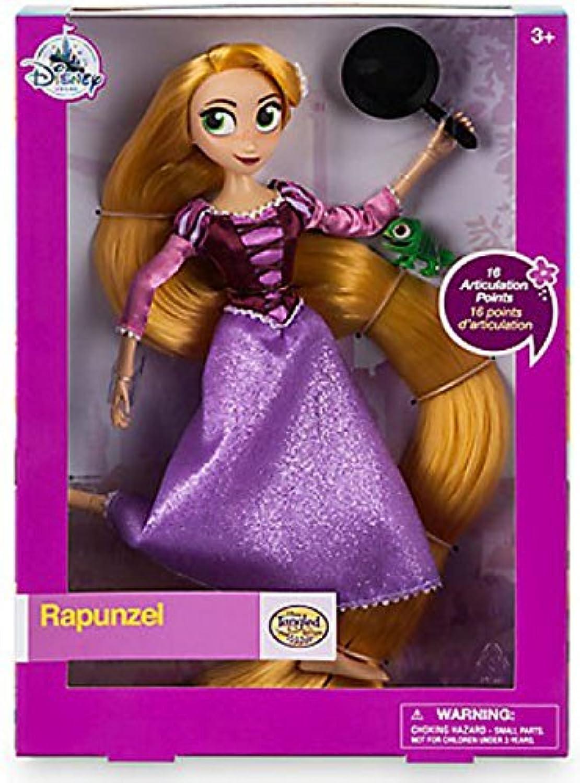 Disney Rapunzel Adventure Doll  Tangled The Series  10 Inch