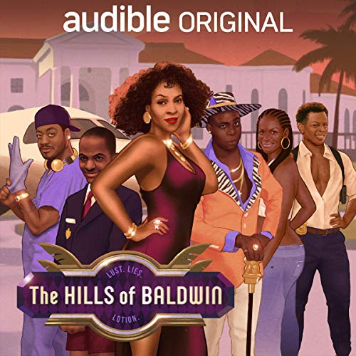 The Hills of Baldwin cover art
