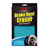 Stoner Car Care 95420 Brake Dust Eraser Wheel Cleaner Pad is Safe for All Wheels and Rims is Washable and...