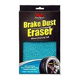 Stoner Car Care 95420 Brake Dust Eraser Wheel Cleaner Pad is Safe for All...