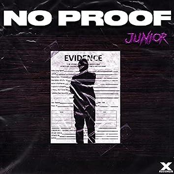 No Proof