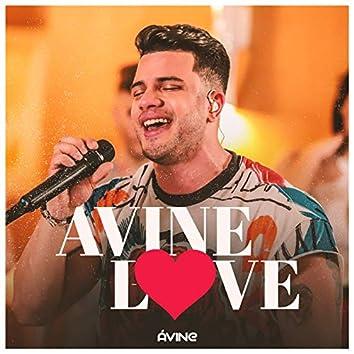 Avine Love (Ao Vivo)