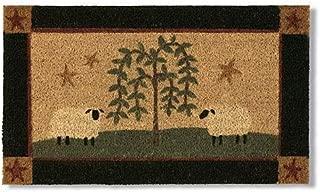 Park Designs Willow Lane Doormat