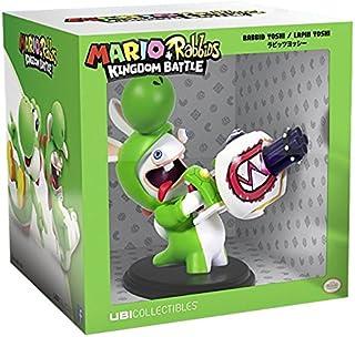 Mario + Rabbids Kingdom Battle PVC Figure Rabbid-Yoshi 16 cm Ubisoft Mini