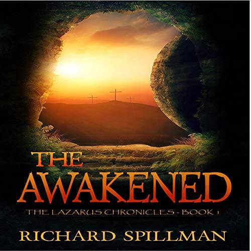 The Awakened cover art