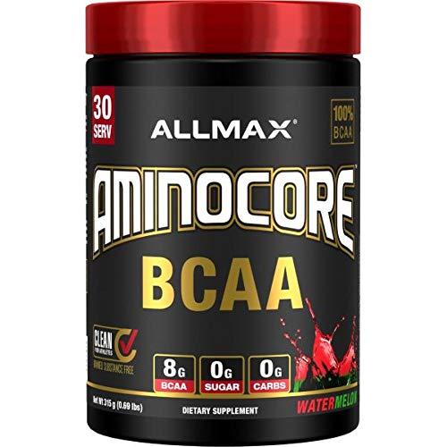 AllMax Nutrition Amino Core, Watermelon, 315g