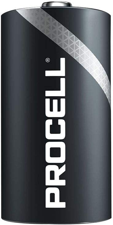 Duracell Procell C trust Alkaline Detroit Mall PC1400-72 per case. Battery