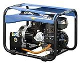Groupe électrogène Perform 6500 bi-carburation gaz et essence