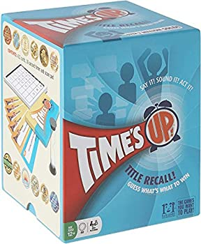 Time s Up - Title Recall