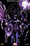 Avengers (2013) T04 - Infinity (Avengers Marvel Now t. 4) - Format Kindle - 12,99 €