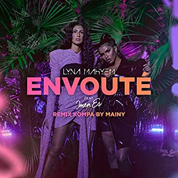 Envoûté (feat. Imen Es) [Remix Kompa by Mainy]