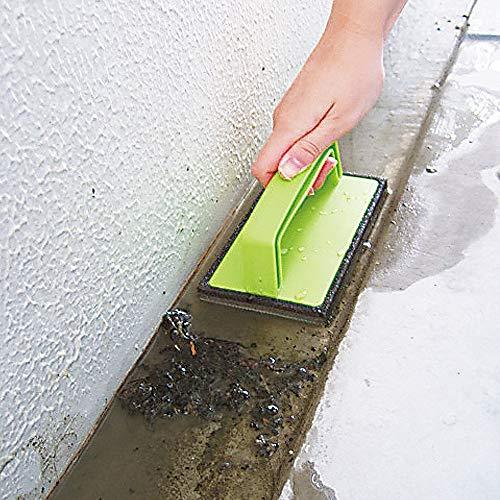 アズマ『外壁・玄関ブラッシングスポンジ』