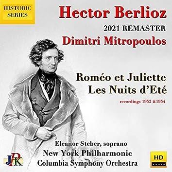 Hector Berlioz: Roméo et Juliette & Nuits d'Eté  (2021 Remaster)