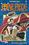 One Piece, Band 3: Die Suche geht weiter - Eiichiro Oda
